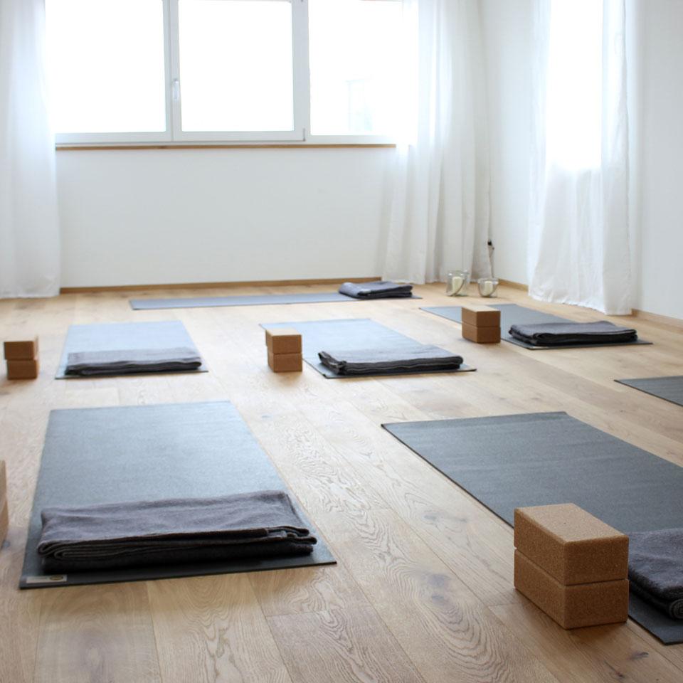 Yogakreis